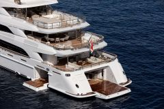 Port Yachting - Benetti FB276