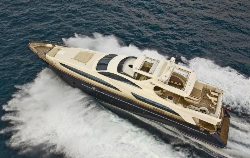 Port Yachting - Vivere